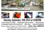Foose Bash_flyer_2014